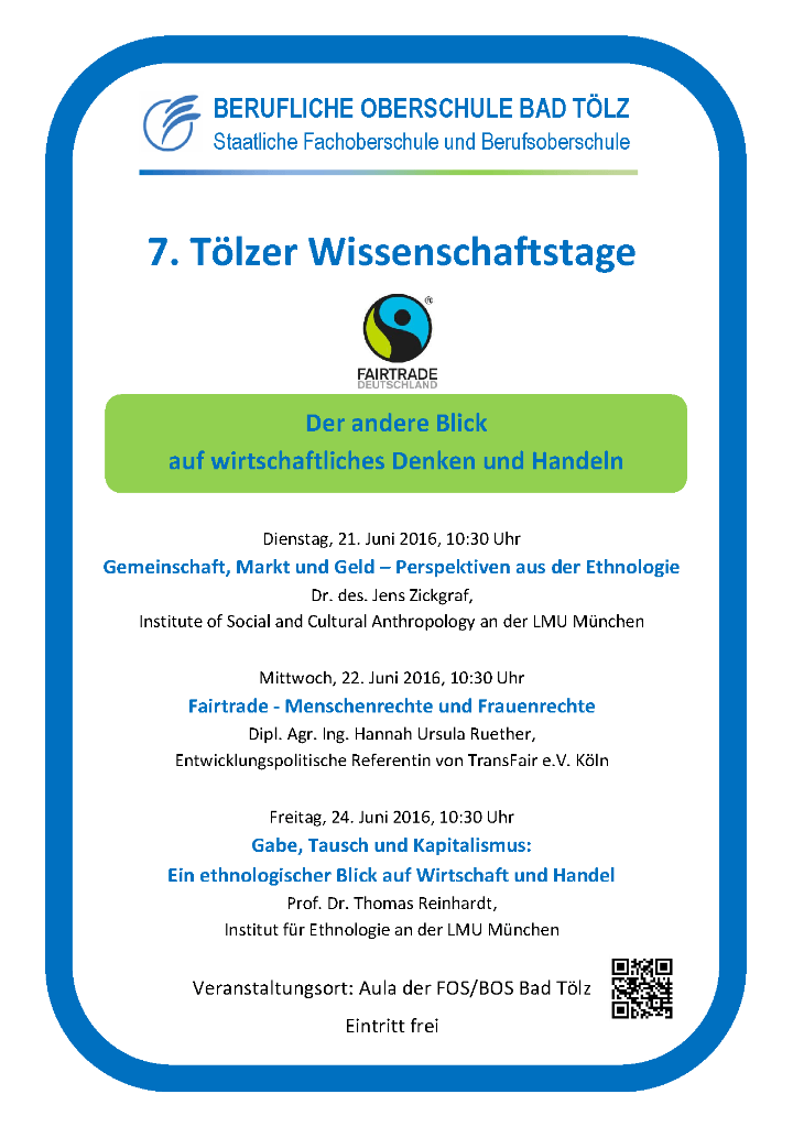2016_Wissenschaftstage_Plakat